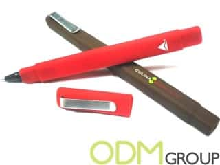 Promotional Pens - Manufacturing pens in China