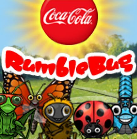 Rumble Bug - Coke Zero