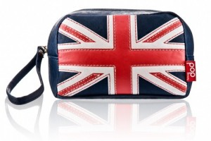 Promo Bag with Union Jack Logo