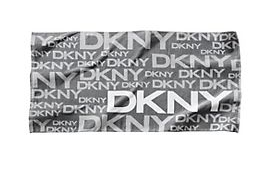 DKNY fashionable towel promotion