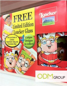 Loacker Glass 233x300 Loacker Gift with Purchase: Limited Edition Loacker Glass