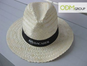 Bacardi Promotional Straw Hat 300x226 Bacardi Promotional Straw Hat