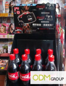 Coke Promo 233x300 Coca Cola PWP Body Bag
