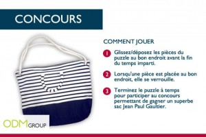 EDITED Incentive Product France Jean Paul Gaultier bag by Le Journal des Femmes 300x200 Incentive Product France   JPG bag by Le Journal des Femmes