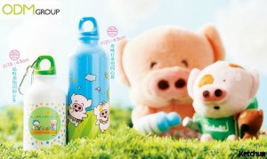 FACE GWP McDull Water Bottle  300x179 FACE GWP   McDull Water Bottle