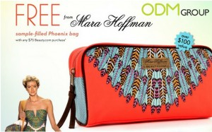 Mara Hoffman GWP 300x187 Mara Hoffman GWP Phoenix Bag