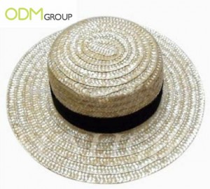 Promotional Gift Idea Straw Hat 300x270 Promotional Gift Idea   Straw Hat