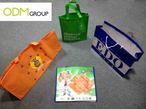 Promotional Product Hong Kong Bags from HKTDC Food Expo 300x225 Promotional Product Hong Kong   Bags from HKTDC Food Expo