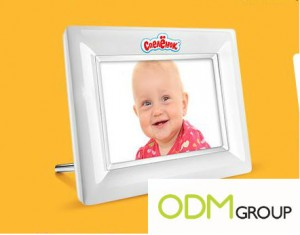 ScreenShot008 300x235 Promotional Photo Frame