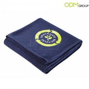 Promotional Product branded blanket 300x300 Promotional Product  branded blanket