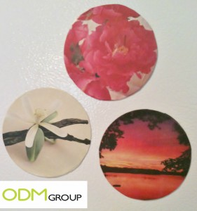 Promo Gift Idea - Customized Magnets