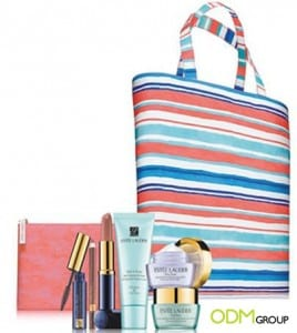 Estee Lauder Gift with Purchase: Tote Bag268