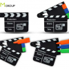 Lights, Camera, Action - Marketing Movies