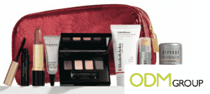 Marketing gift by Elizabeth Arden - Cosmetic Pouch