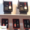 Looking at introducing special packaging to your high-end wines?