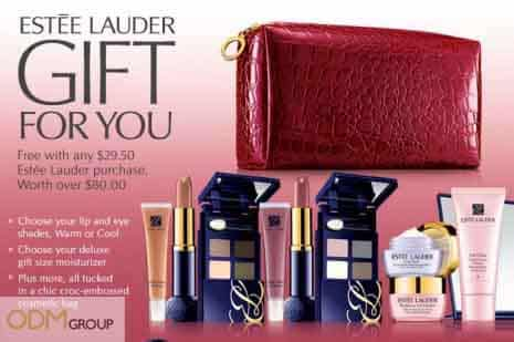 Glamourus Gift Giveaway from Macy's