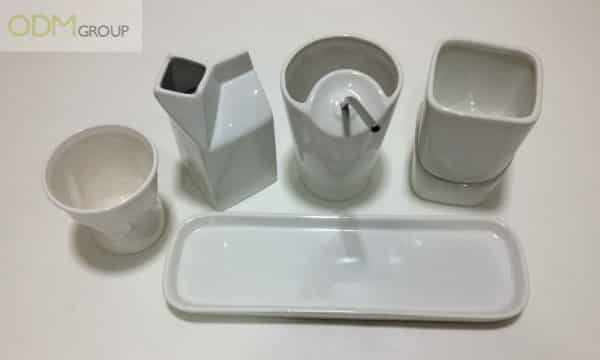 How to Impress Your Clients with Promotional Ceramics?