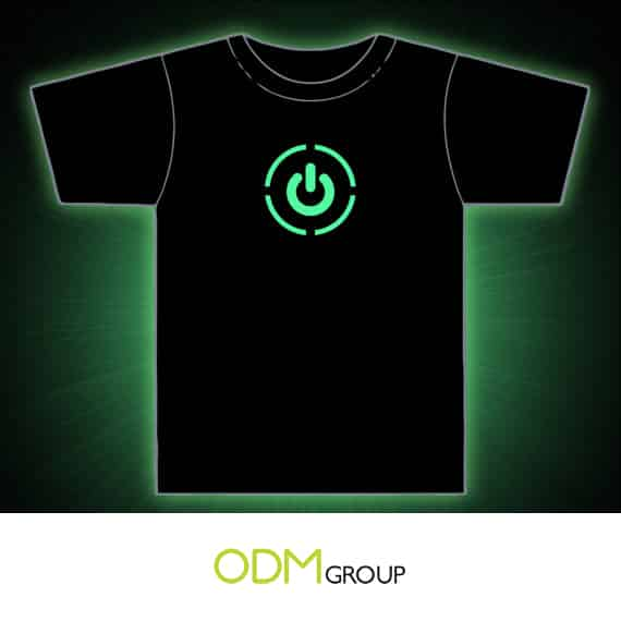Glow in the Dark Promotional Products Will Bring the Party to Life