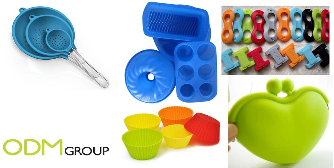 The Different Testing Standards for Silicone Products to Western Europe and USA