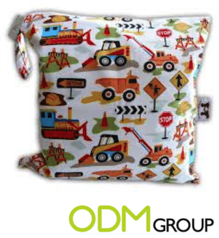 Wet Items Bag - Promotional products Wet Items Bag