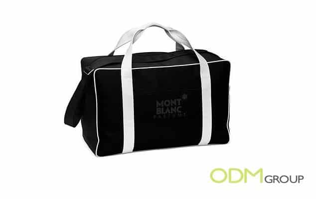 E-business Promotional Gift Choice: weekender