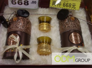 Eye Catching Alcohol Promotional Gift Sets
