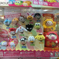 Promotional Toys by Seven Eleven in Asia