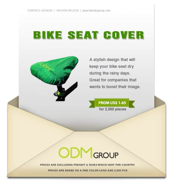 Special Offer Bike Seat Cover