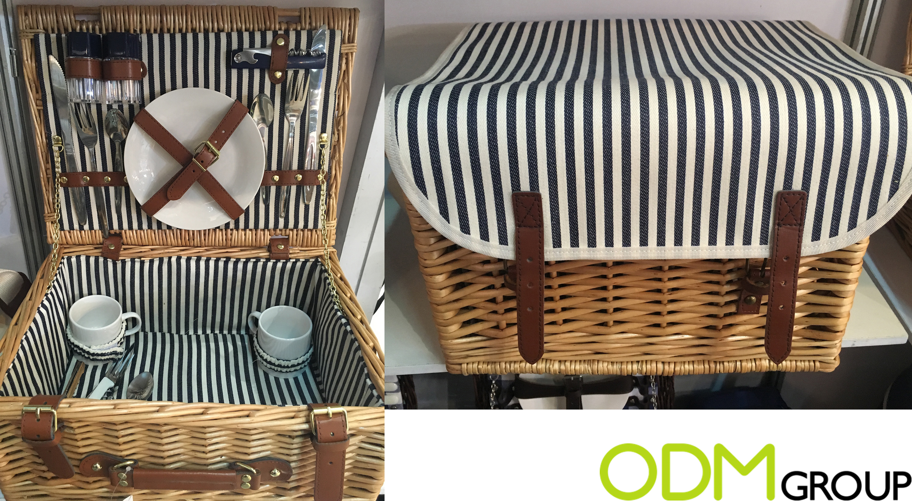 Outdoor Promotions - High-end Picnic Sets
