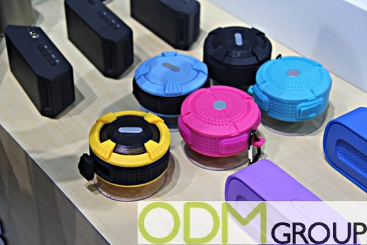 New Bluetooth Speaker Designs for 2017