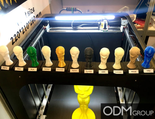 3D Printed Products: Everything About Process and Materials