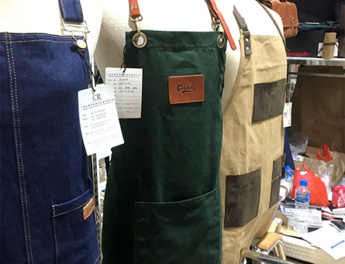 Vintage Kitchen Promotions – High-quality Custom Aprons