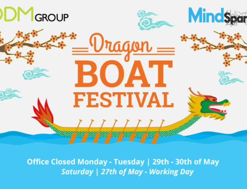 Offices in China Closing for Dragon Boat Festival 2017