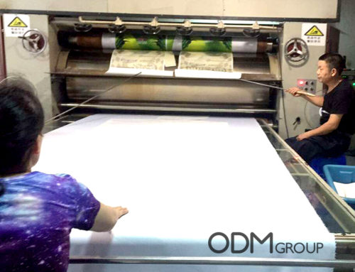 What You Should Know About Sublimation Printing