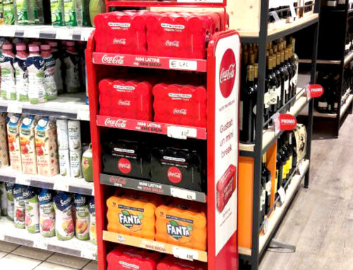 Coca-Cola POS Displays – A Creative Marketing Tool Idea