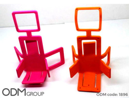 Custom Phone Holder – Promo Gift for Techie Consumers