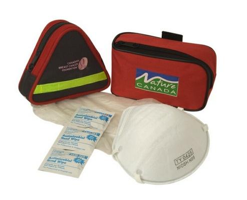 Swine Flu Emergency Kit