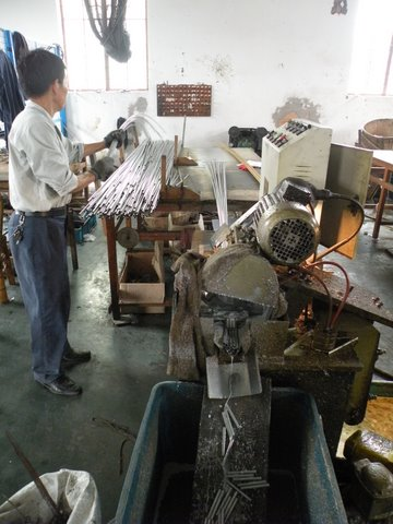 China Pen Factory