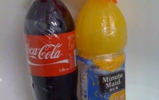 2 bottle on-pack
