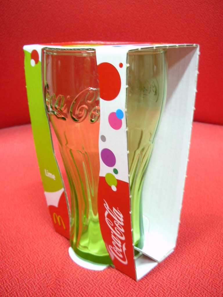 Promotional Cup