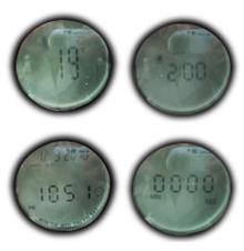 Promotional Clock functions