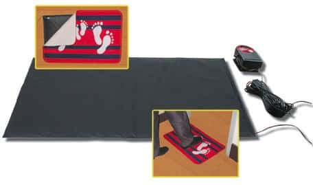 Halloween Promotional Products: Mat Sensor