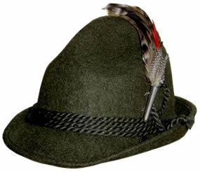 Promotional Alphine hat