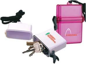 Beach Promo - Keys Dry Case
