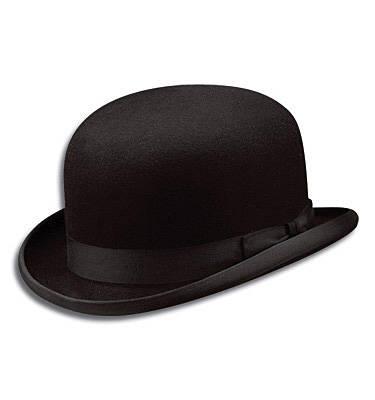 Promotional Bowler hats Chapeau melon