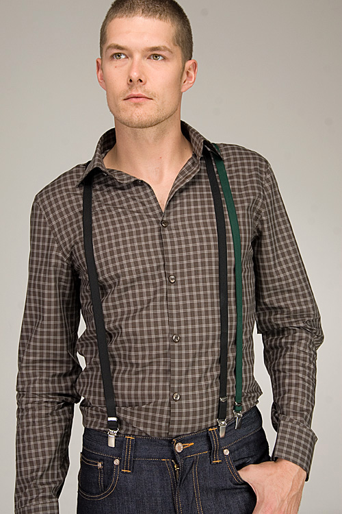 Promotional Clothing Suspender