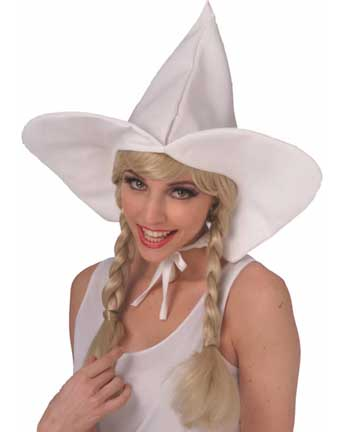 Promo Witch Dutch Girl hat