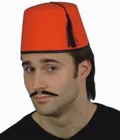 Promotional Fez Hat