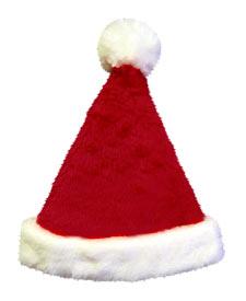 Promotional Santa Claus Hat