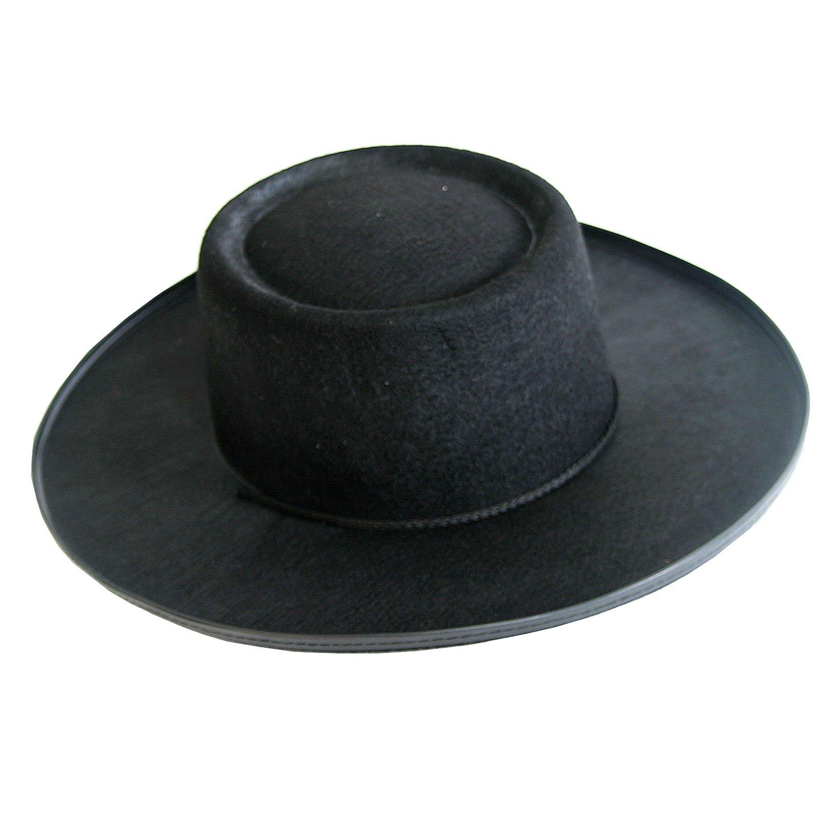 Spanish Mexican Sombrero Hat
